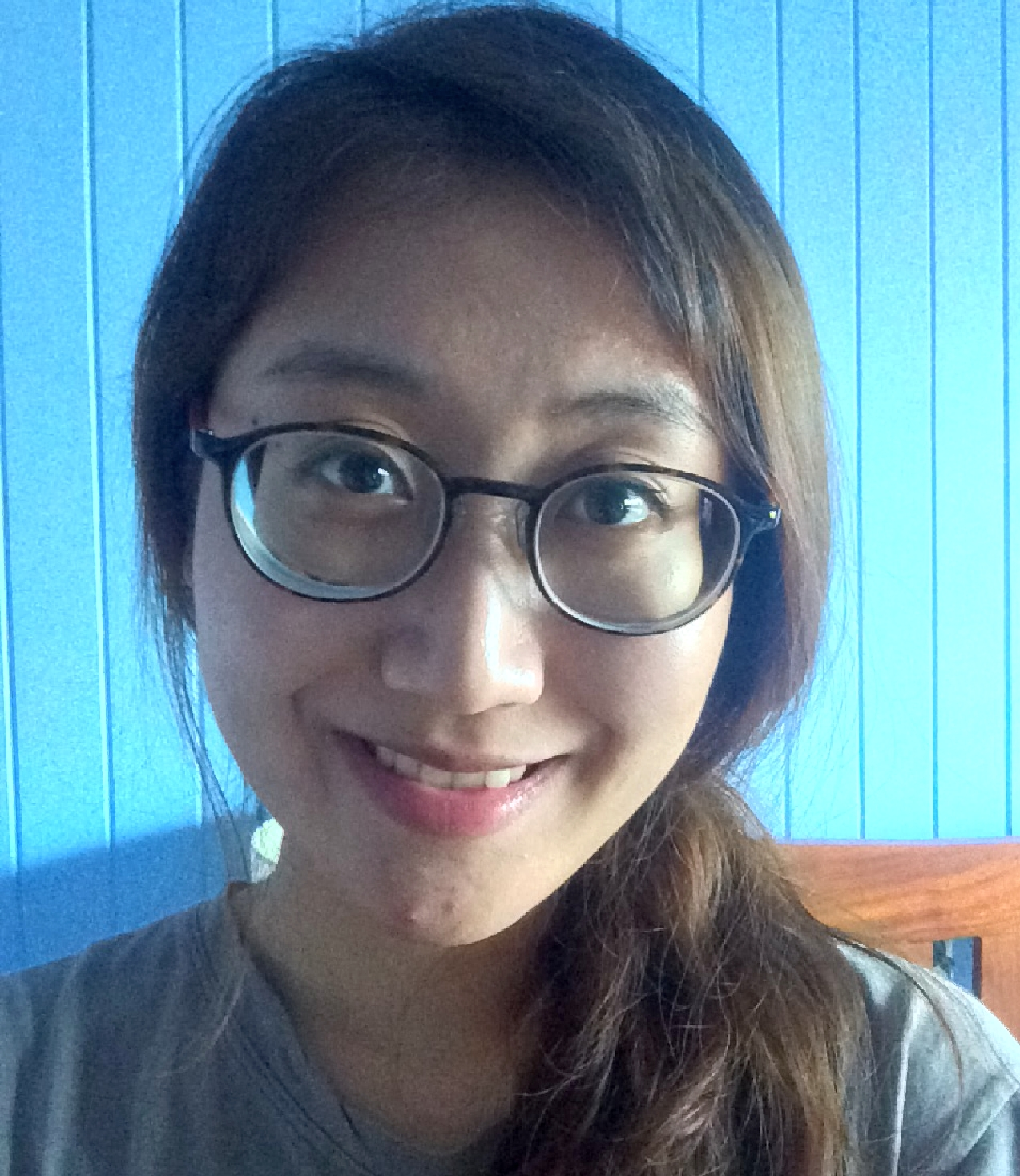 Student Stories Kimf from South Korea