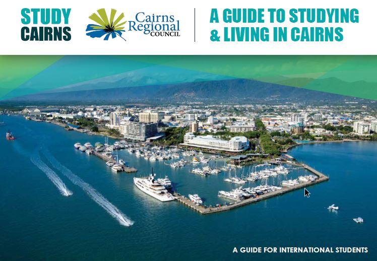 Guide to Living & Studying in Cairns