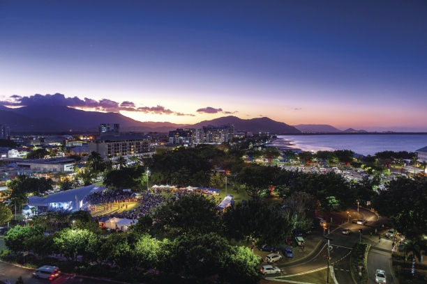 Cairns Photo Tourism and Events QLD