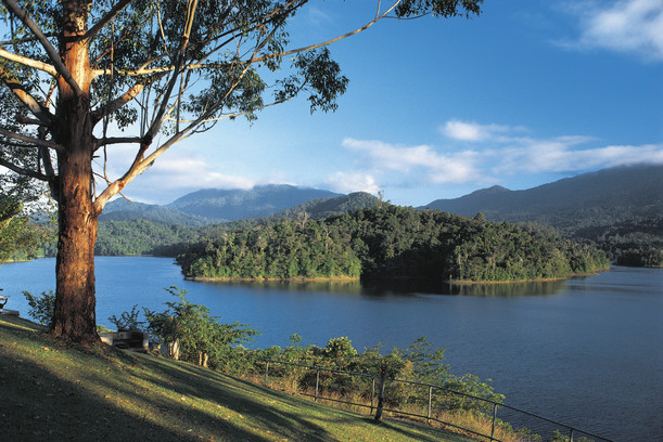 Lake Morris Tourism and Events QLD