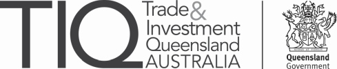 Trade and Investment Queensland