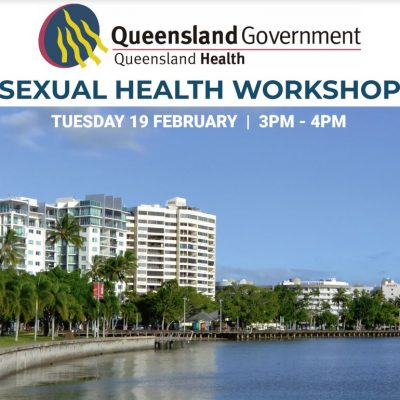 Sexual Health Workshop | Cairns Student Hub