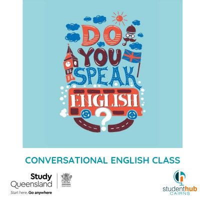 English conversation workshop