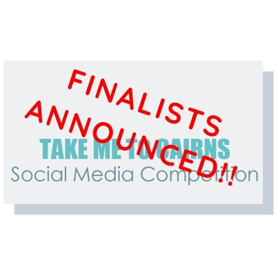 Social media competition | Study Cairns